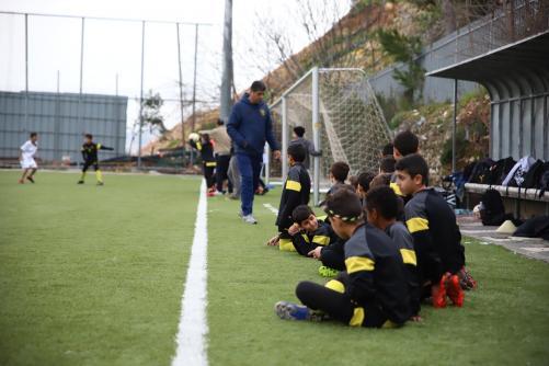 שחקני מחלקת הנוער של ביתר